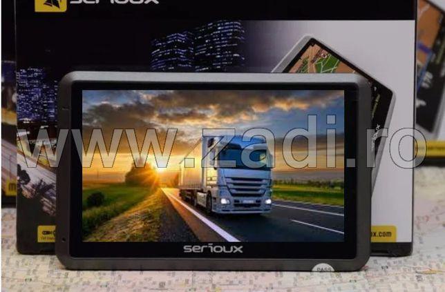 Gps serioux nou- program dedicat auto/camion-Garantie-zadi.ro