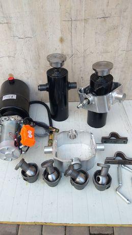 Pompa basculare ,kit 8 tone nissan