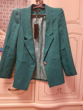 Новый пиджак Zara. 5000тг