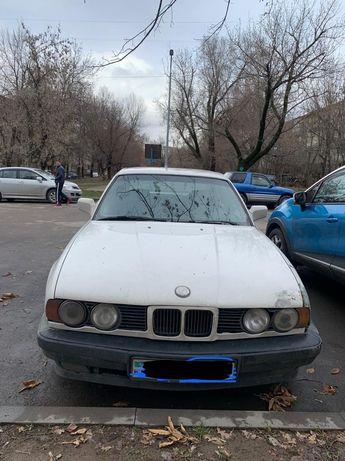 Продам срочно  BMW 520