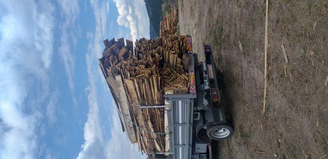 Deseuri lemn brad