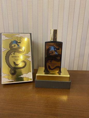 Нишевый парфюм MEMO Paris