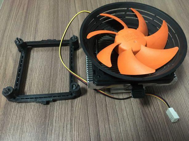 Кулер для процессора для 1156/1155