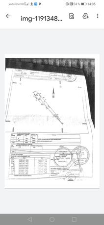 Vând teren intravilan Mioveni CKD