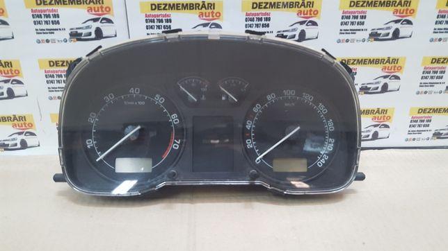 Ceasuri Bord Skoda Octavia 1 1U0 920 811 B 1.6 BENZINĂ