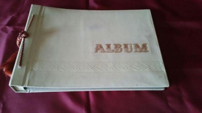 Album foto nefolosit