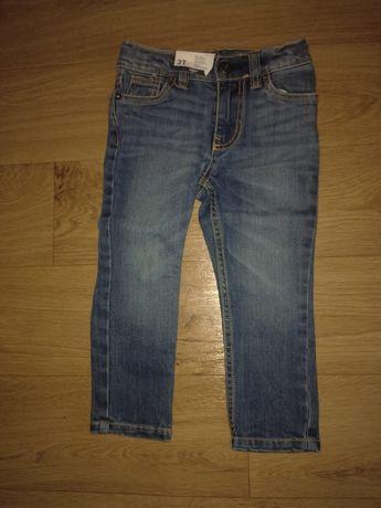 Продам  джинсы на мальчика