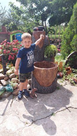 Градински чешми