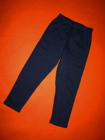 Pantaloni /Leggings /Colanti Noi ,pt sezonul mai rece, bumbac captusit