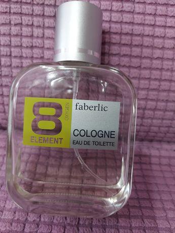 Мужской парфюм Faberlic