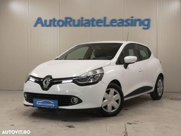 Renault Clio GARANTIE 24 LUNI, Km certificat, Posibilitate finantare