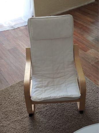 Кресло детское (Икея)