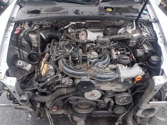На Части! Audi A6 4F C6 3.0TDI Quattro 4x4 Ауди А6 4Ф Ц6 На Части ! гр. Пловдив - image 4