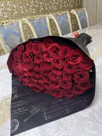 101 роза. 101роза