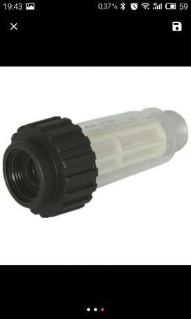 Продам фильтр на авто Мойку Керхер (Karcher)