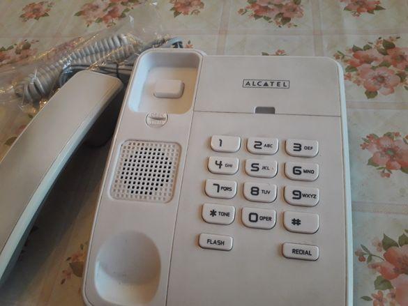 Стационарен телефон Alcatel