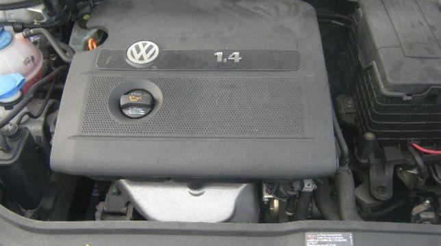 Motor piese VW Golf V 5 BCA 1.4 16V
