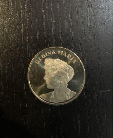 Moneda 50 bani - Regina Maria 2019