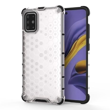 Удароустойчив Armor кейс Honeycomb Samsung Galaxy S20 S20 Plus Ultra