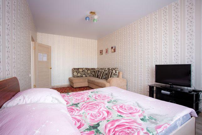 Квартира посуточно, Алтын Арман, Назарбаева 195