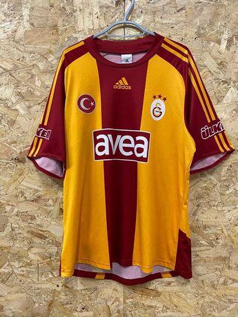 Продаётся футболка Галатасарай (Турция) ОРИГИНАЛ!
