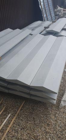 Placi de gard/acoperis palari coame 35x200