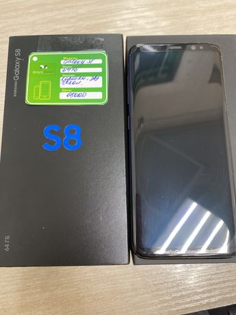 Galaxy S8(Атырау)