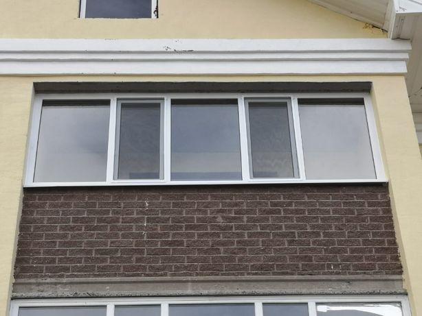 От Алем-Пласт - Балконы и балкон-купе
