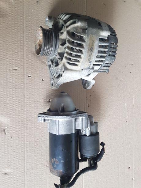 Alternator electromotor 1.8 benzina passat b5 audi a4 b5