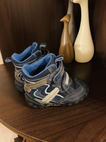 Geox ботиночки