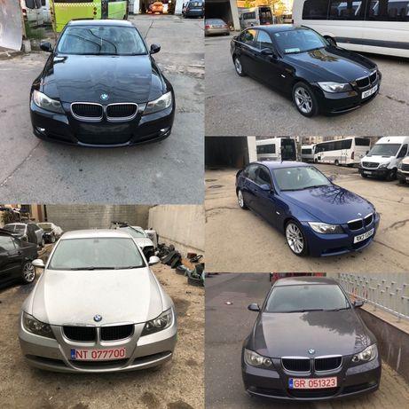 Dezmembrez BMW E90 E91 E92 330d 320d 320i 318i FaceLift
