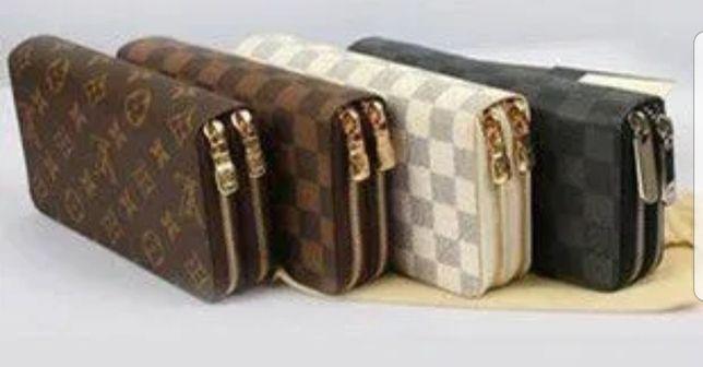 Set Louis Vuitton,curea+portofel dublu/calitate garantată/Franta