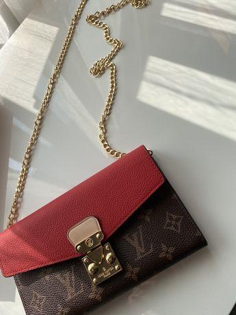 Gentuta Louis Vuitton 2 in 1