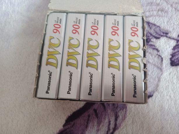Продам касеты для видео камер Panasonic! Новые!!!
