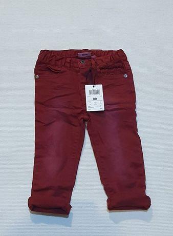 Blugi/jeans/pantaloni copii fete/baieti 9-12 luni ,Mexx