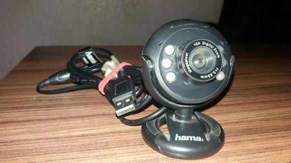 Камера HAMA