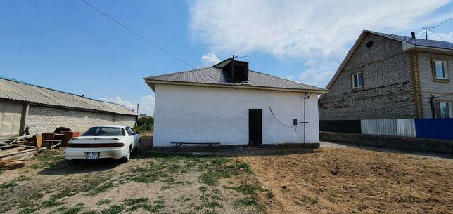 Дом благостроенный в отличном состоянии, район Холодный ключ.