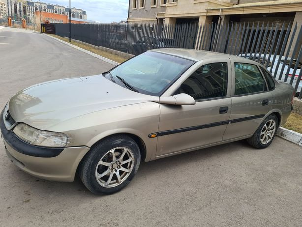 Opel vectra продам срочно
