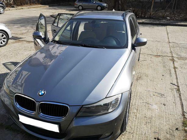 BMW 319D 2009 automat