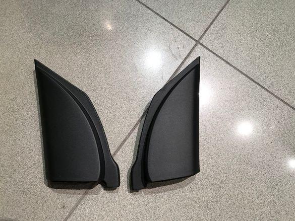 Вътрешни декоративни капаци огледала врати Honda C-RV 2013г