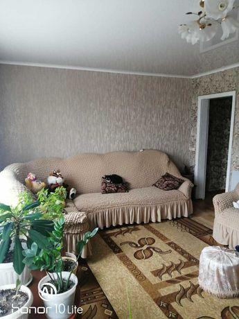 Продаётся хороший, теплый, уютный дом.