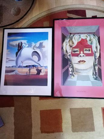 Postere tablou Salvador Dali