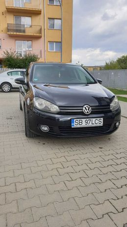 ‼️ Volkswagen Golf 6   1.4 benzina   160 cp automat DSG