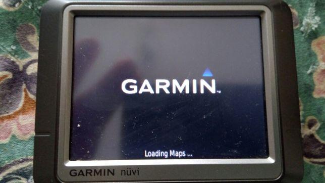 Navigație Garmin