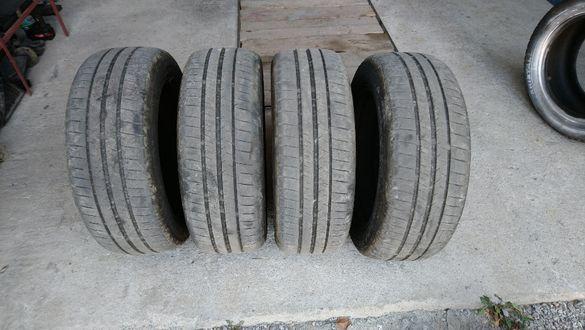 Гуми с джанти за BMW 1 и 3-та серия Е90- 195 55 16