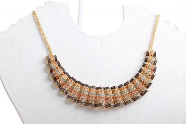 0% Ожерелье, золото 750 (18K), вес 52.36 г. «Ломбард Белый»
