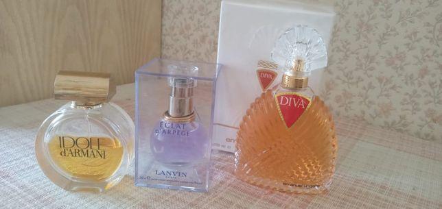 оригинальный итальянский парфюм