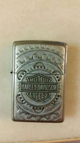 ZIPPO Harley Davdson S.U.A. Original