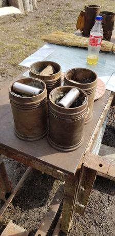 Set motor Aro Câmpulung