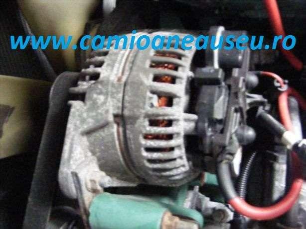 Alternator Volvo FH EEV 420 460